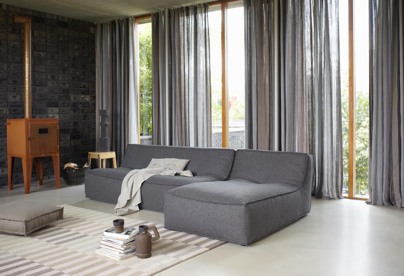Ploeg gordijnen Den Bosch | Rietveld Woninginrichting